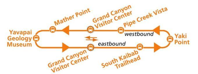 Orange_bus_route