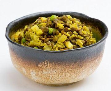 Kathmandu-curry