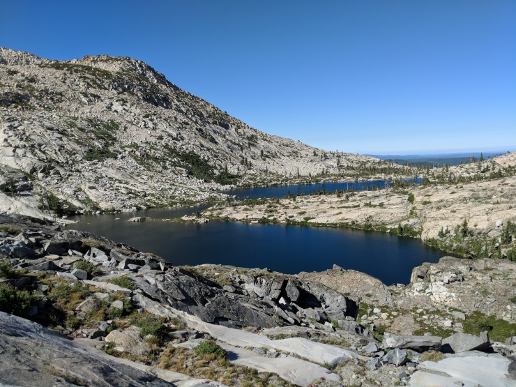 Desolation-wilderness-twin-lakes-from-above-2