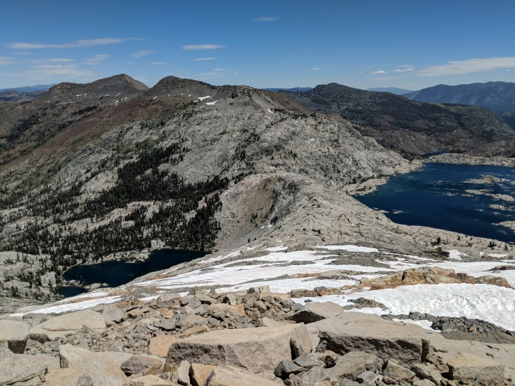 Desolation-wilderness-twin-lakes-lake-aloha-clyde-lake-ridge