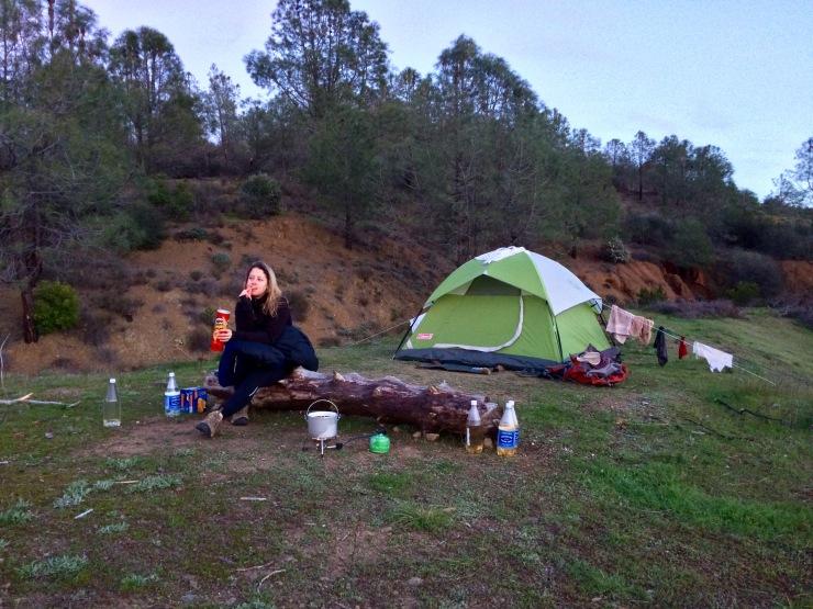 Henry-coe-backpacking-campsite-mississippi-lake-dam