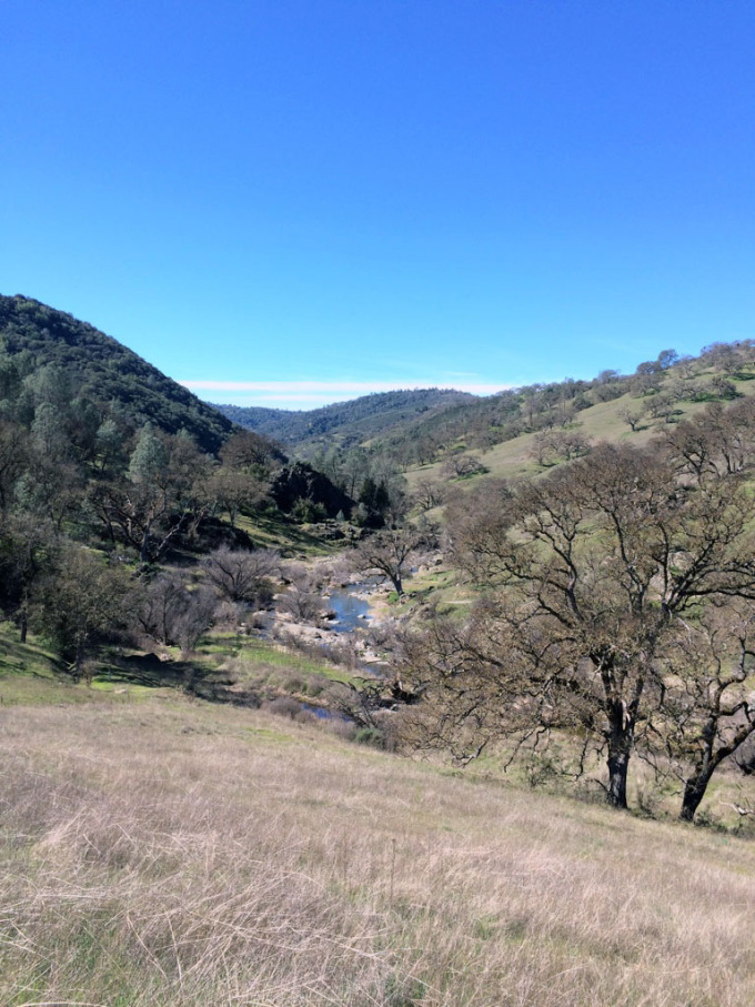 Henry-coe-backpacking-mississippi-narrows-from-willow-ridge