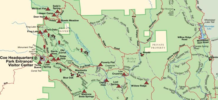 Henry-coe-state-park-trail-map