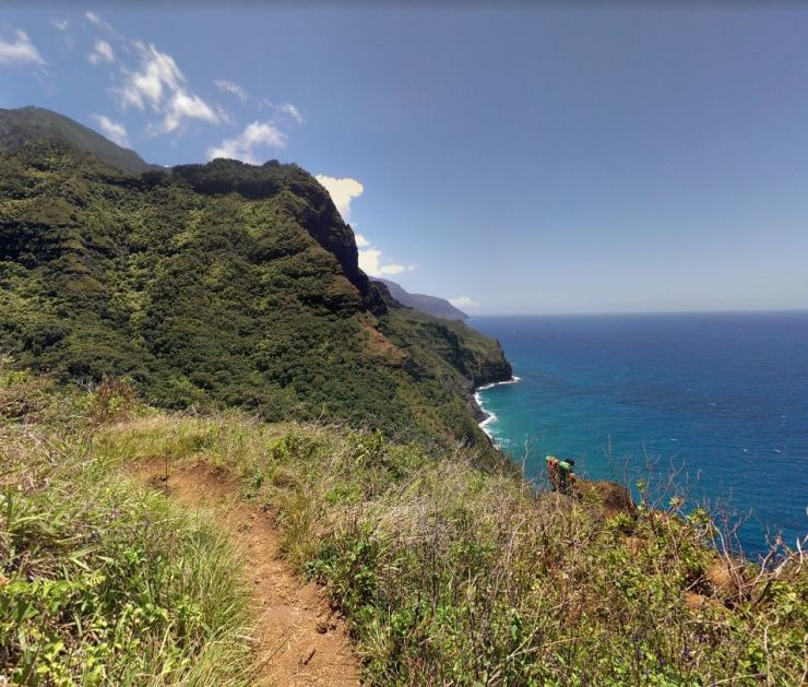 Kalalau-trail-after-permit-section