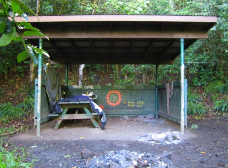 Kalalau-trail-backpacking-hanakoa-shelter