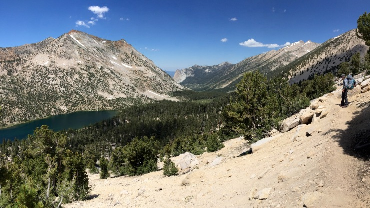 kings-canyon-rae-lakes-loop-JMT-above-charlotte-lake
