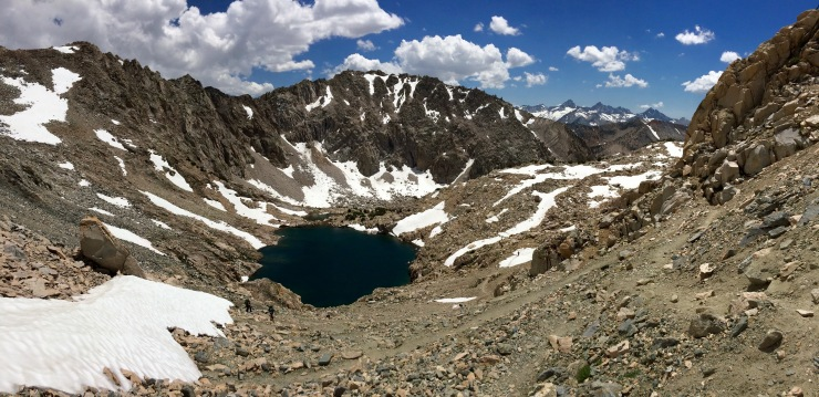 kings-canyon-rae-lakes-loop-JMT-lake-11530-feet