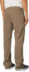 prAna Stretch Zion back view (picture from retailer).