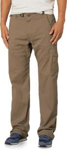 prAna Stretch Zion front view (picture from retailer).