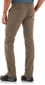 prAna Zion Straight Fit pants back (retailer photo)