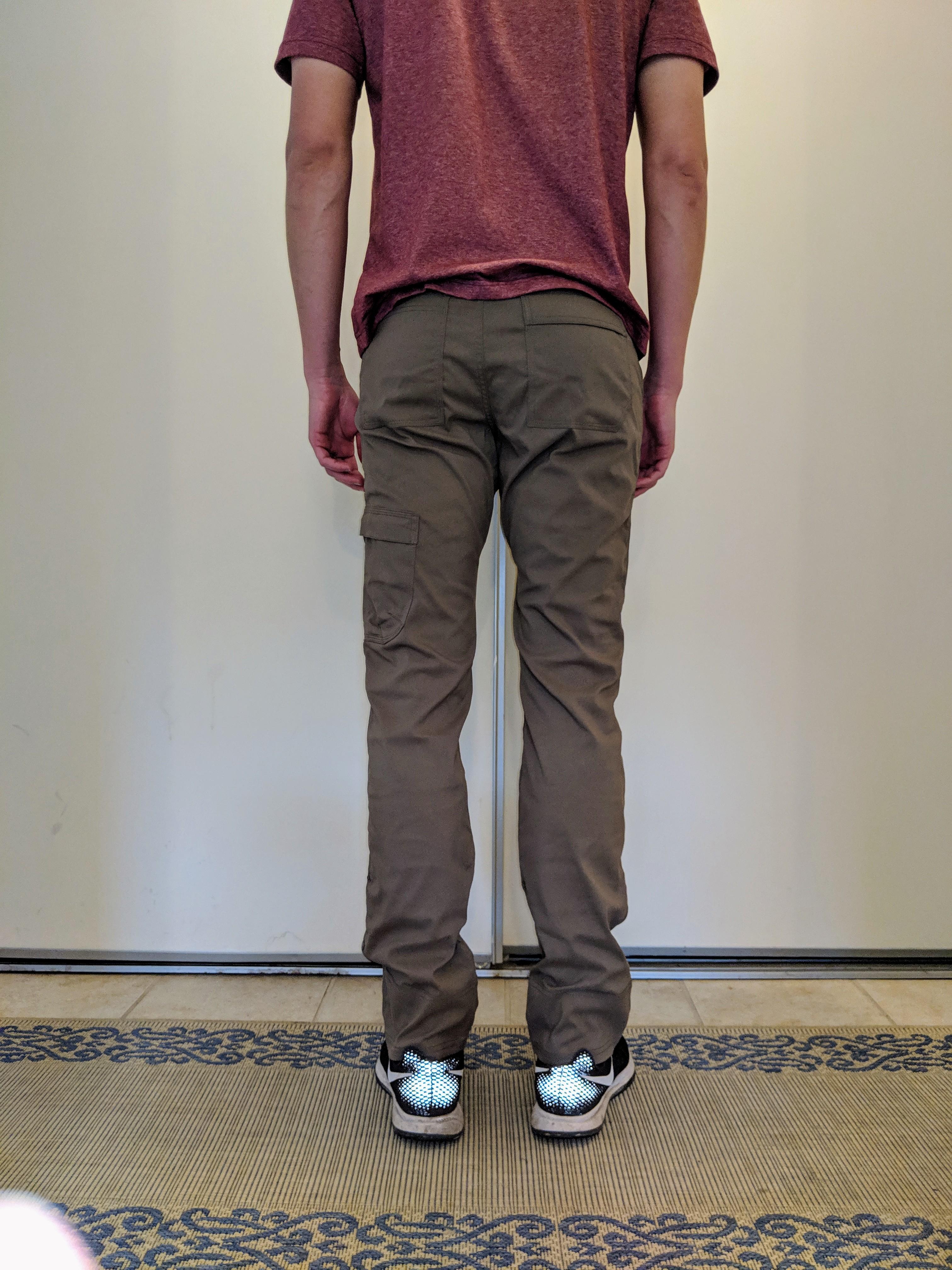 262c9c257336ef prAna men's hiking pants review – Backpackers Review