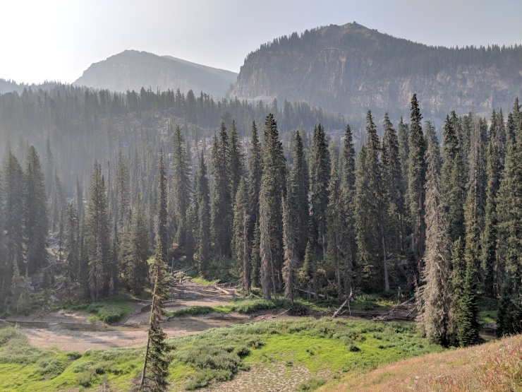 Teton-crest-trail-backpacking-granite-canyon-trail-south-view