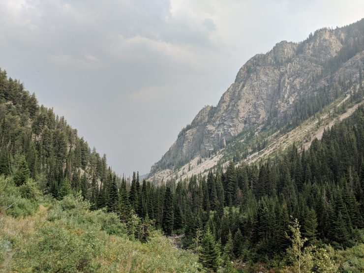 Teton-crest-trail-backpacking-granite-canyon-view