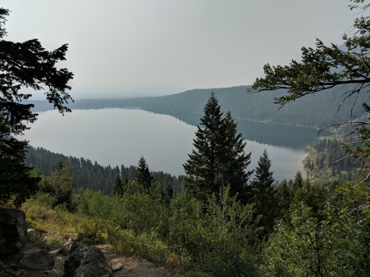 Teton-crest-trail-backpacking-hazy-phelps-lake-overlook
