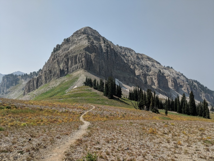 Teton-crest-trail-backpacking-looking-towards-marion-from-wilderness