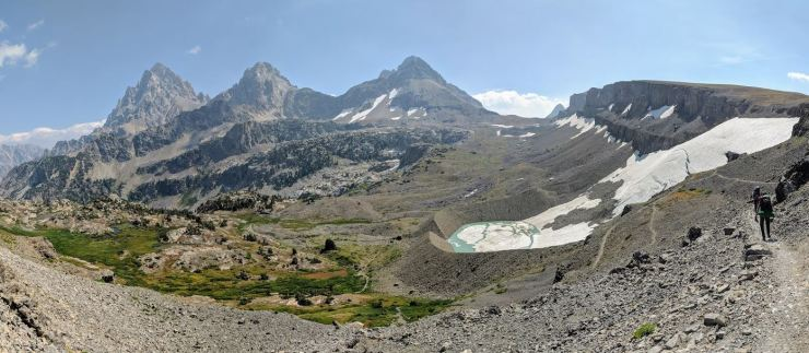 Teton-crest-trail-backpacking-panoramic-descending-hurricane-pass
