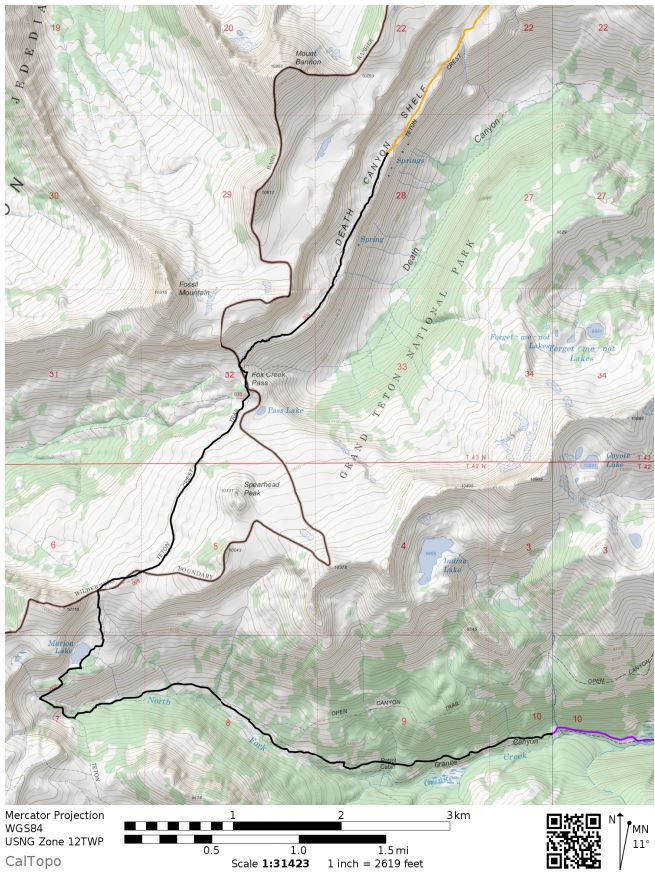 Teton-crest-trail-day-2-map