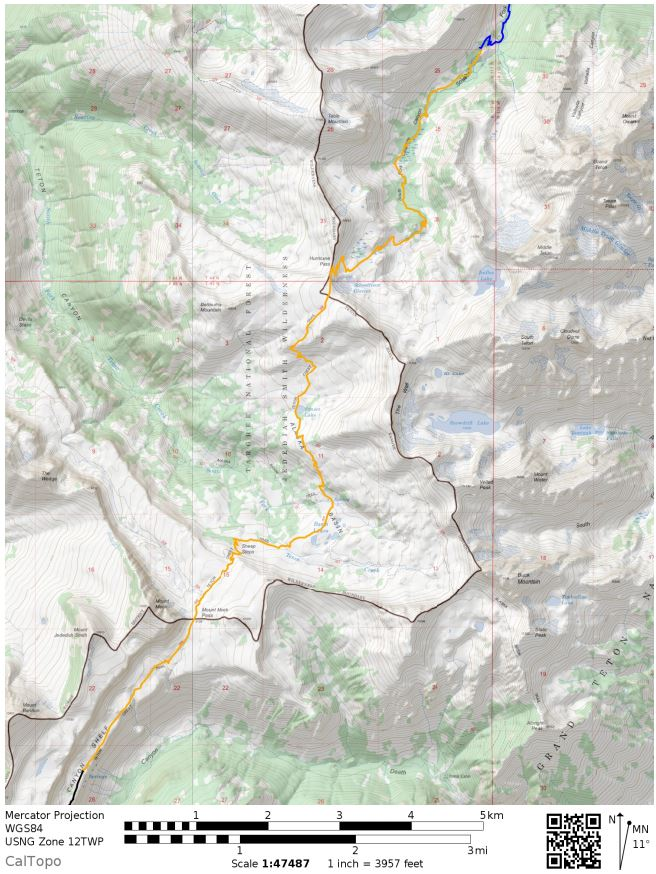 Teton-crest-trail-day-3-map