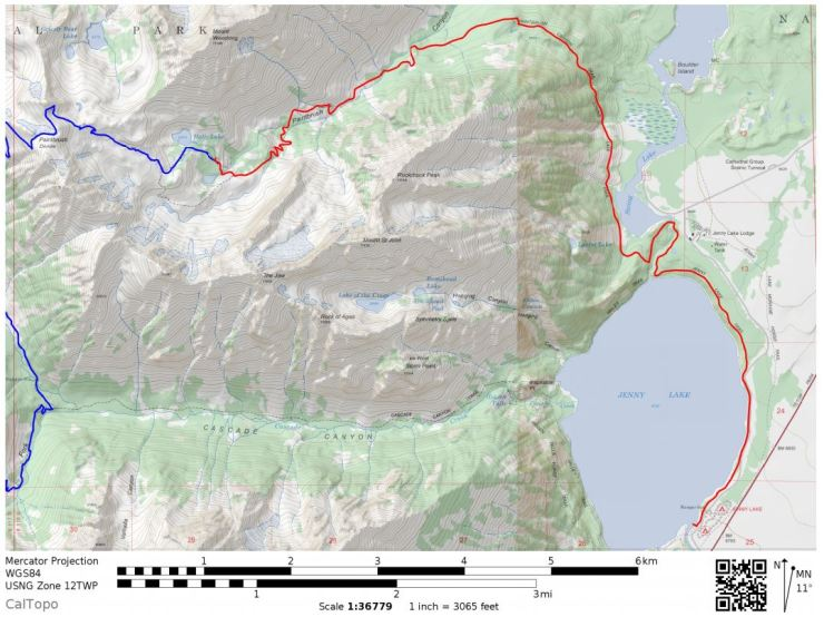 Teton-crest-trail-day-5-map