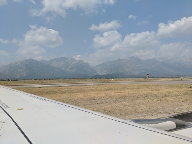 View-tetons-from-jackson-hole-airport