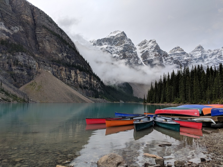 moraine-lake-from-shore-canoes