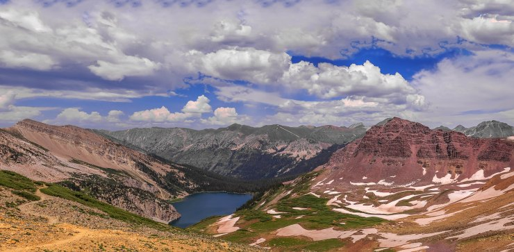 snowmass-lake-from-trail-rider-pass-maroon-bells
