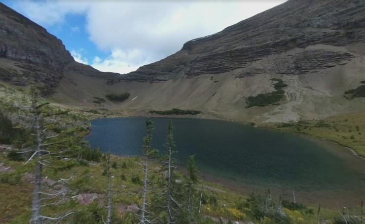 glacier-backpacking-north-circle-ptarmigan-trail-6-approach-ptarmigan-lake-greg-berndt
