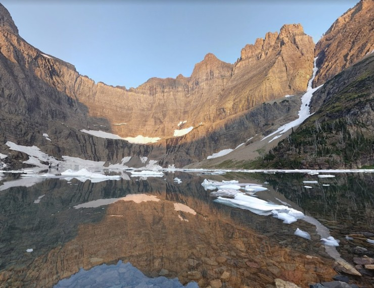 glacier-backpacking-north-circle-ptarmigan-trail-iceberg-lake