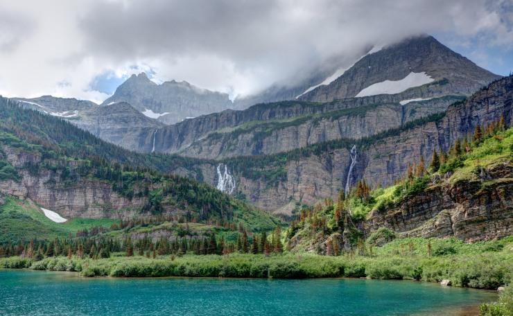 glacier-backpacking-north-circle-stoney-indian-pass-trail-8-atsina-lake