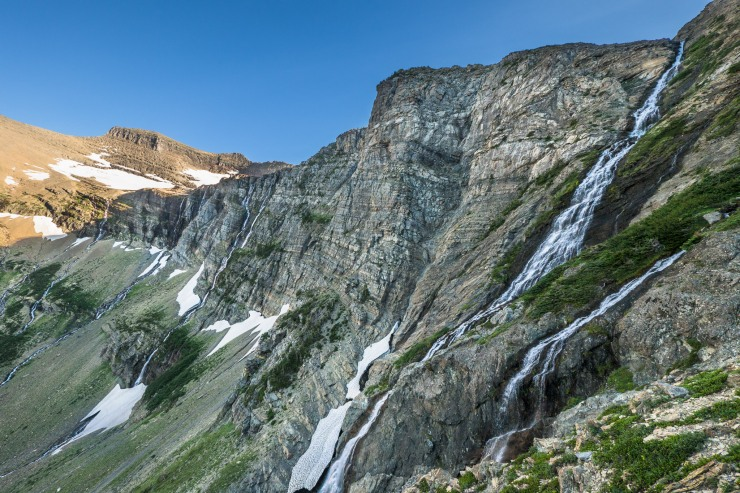 glacier-backpacking-north-circle-swift-current-pass-trail-10-waterfall-zoom