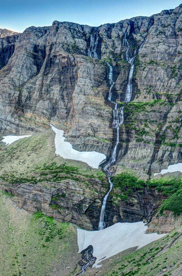 glacier-backpacking-north-circle-swift-current-pass-trail-14-waterfall-zoom