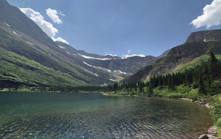 glacier-backpacking-north-circle-swift-current-pass-trail-16-Bullhead-lake-looking-se-nate-johnson