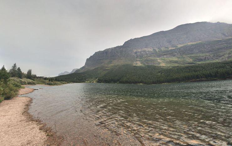 glacier-backpacking-north-circle-swift-current-pass-trail-19-redrock-lake-joe-wachter