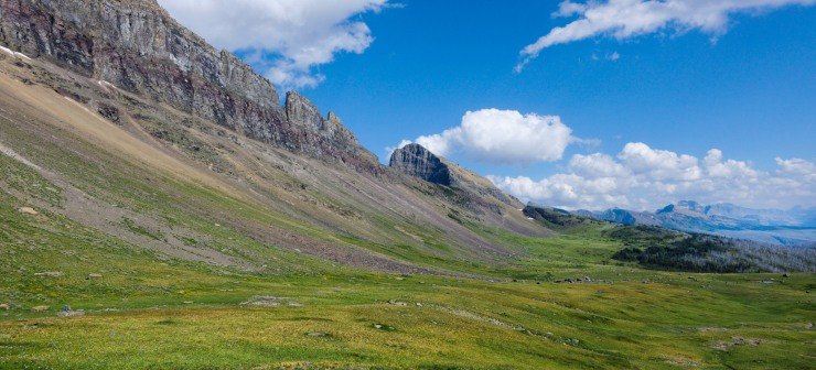 glacier-backpacking-north-circle-waterton-valley-trail-6-view-southeast