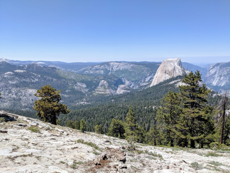 yosemite-backpacking-clouds-rest-descent-half-dome-liberty-cap