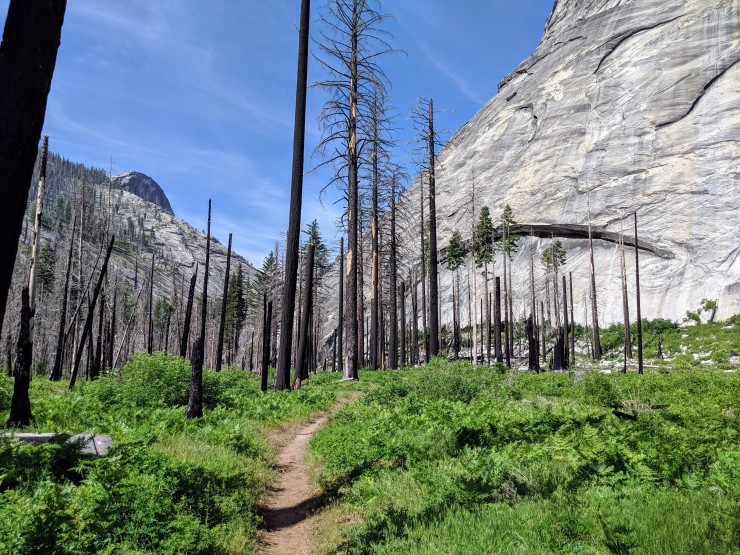 yosemite-backpacking-lost-valley-granite-arch