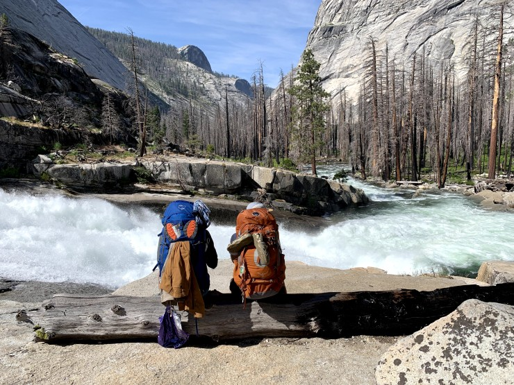 yosemite-backpacking-merced-bunnell-cascade