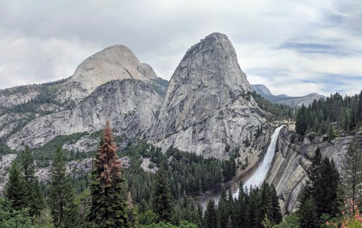 yosemite-backpacking-nevada-fall-view-john-muir-trail