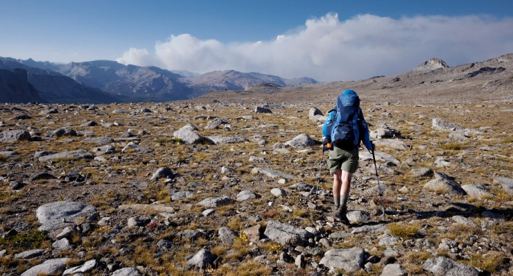 wind-river-cirque-towers-backpacking-5-lizard-head-trail-hiker