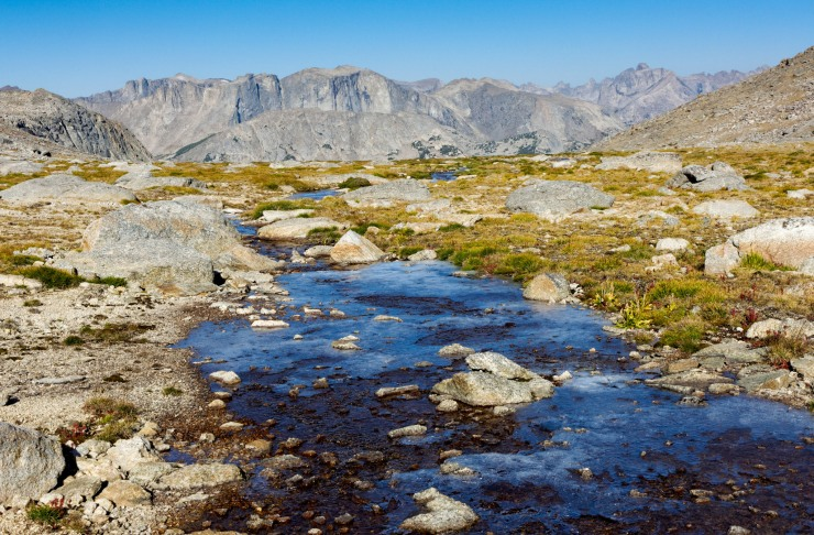 wind-river-cirque-towers-backpacking-9-lizard-head-trail