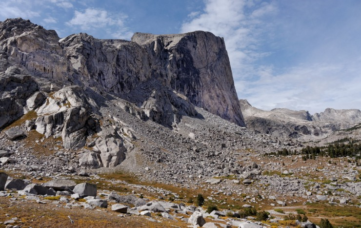 wind-river-cirque-towers-backpacking-9-looking-back-at-mount-hooker