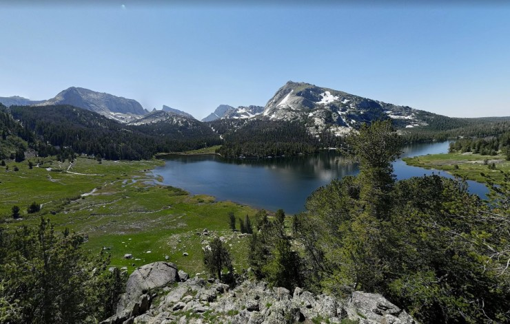 wind-river-cirque-towers-backpacking-big-sandy-lake-schestier-peak