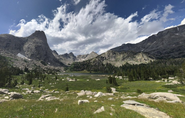 wind-river-cirque-towers-backpacking-lonesome-lake