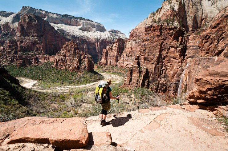 zion-traverse-east-rim-trail-echo-canyon-4