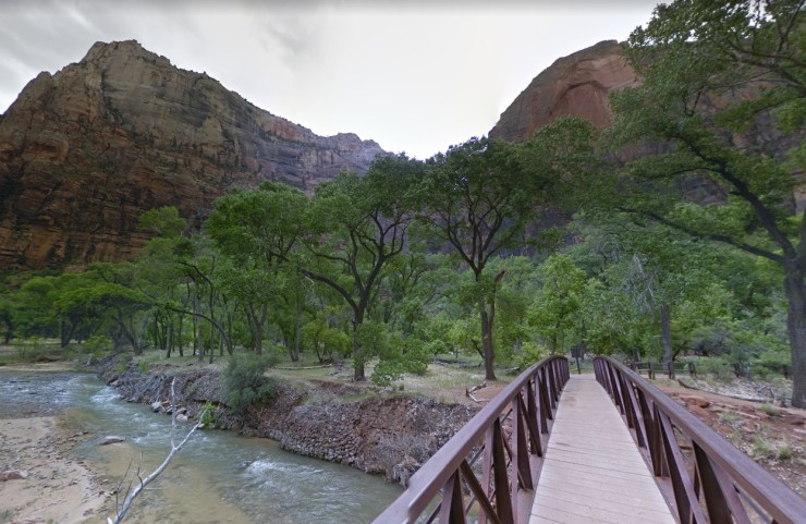 zion-traverse-west-rim-trail-bridge