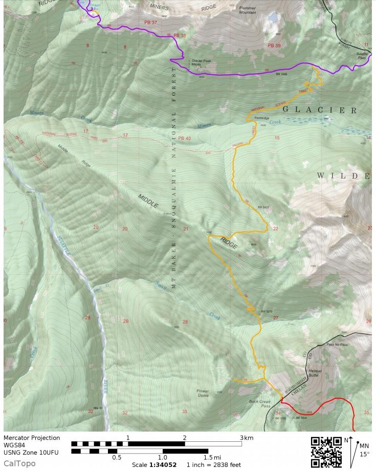 glacier-peak-backpacking-map-day3