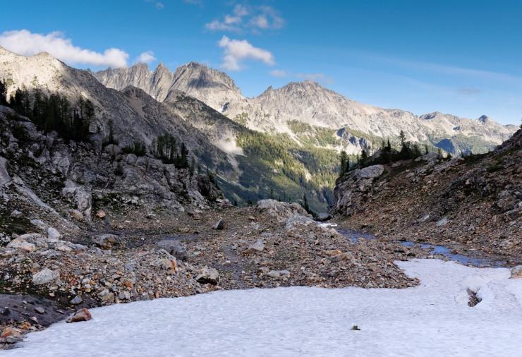 glacier-peak-wilderness-10-bottom-spider-glacier