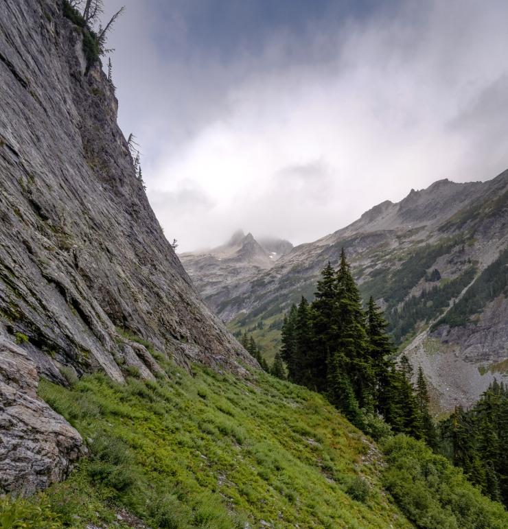 glacier-peak-wilderness-6-climb-spider-gap