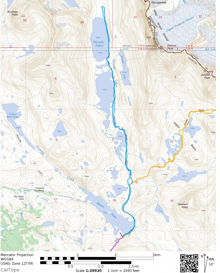 wind-river-titcomb-indian-basin-map-day3