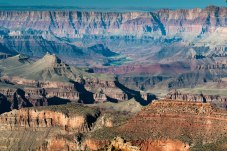 View from the Grandview Trail in Grand Canyon National Park (credit: John Strother)
